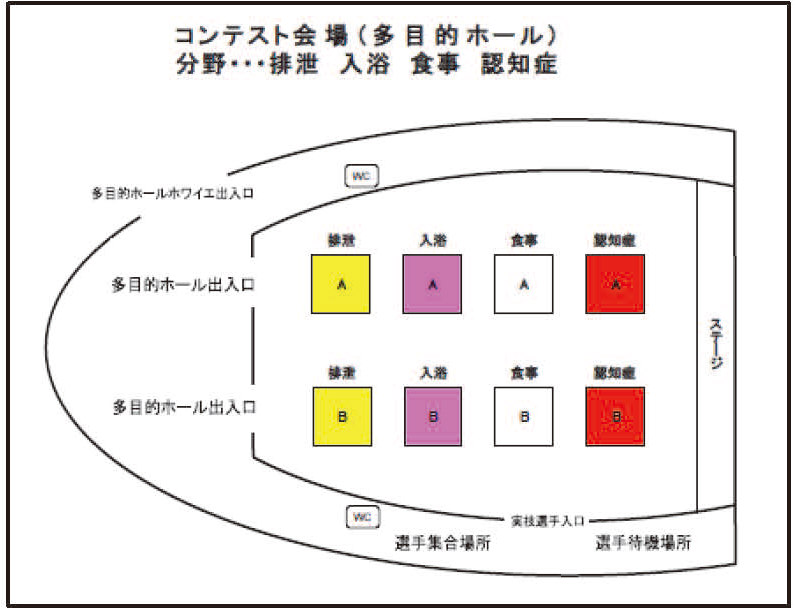 第5回オールジャパンケアコンテスト